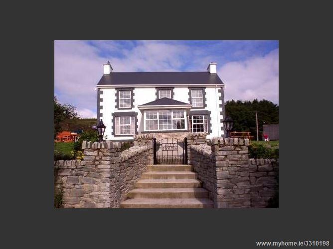 Main image for Elly House,Rathmullan, Donegal