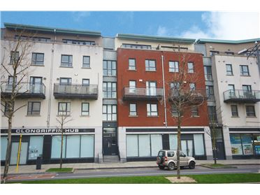 Photo of Apartment 6, 58 Main Street, Clongriffin, Dublin 13
