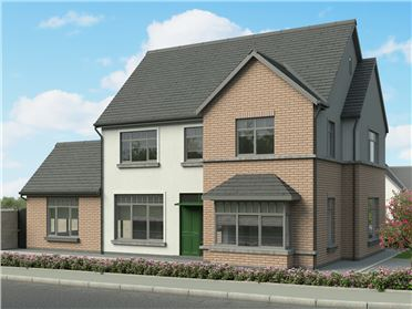"Photo of Type ""H1"" - New Development at Janeville, Cork Road, Carrigaline, Cork"