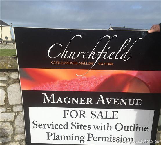 Magner Aveune, Churchfield, Castlemagner, Cork