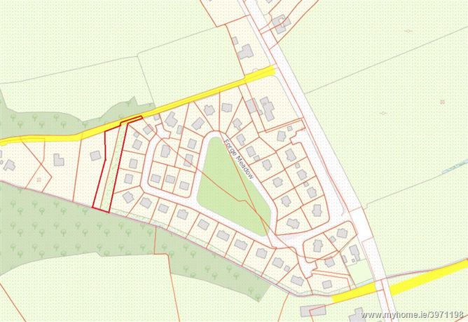 1/2 Acre Site SPP, Ballykealy Lane, Ballon, Carlow