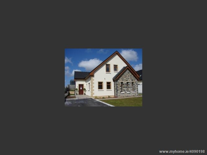 Cnoic An Dara Swinford Rd, Foxford, Co.Mayo, Mayo