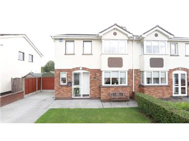 Main image of 53 North Glebe, Kildare Town, Kildare