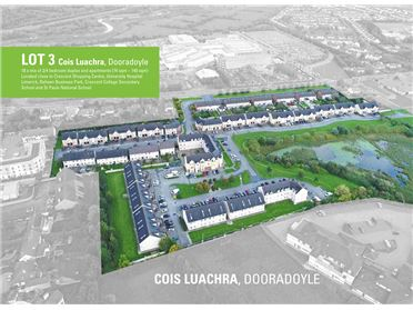 Photo of The Cois Portfolio, Cois Luachra, Dooradoyle, Limerick City, Limerick