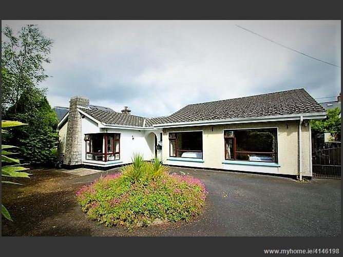 Newcastle, Golf Links Road, Castletroy, Limerick