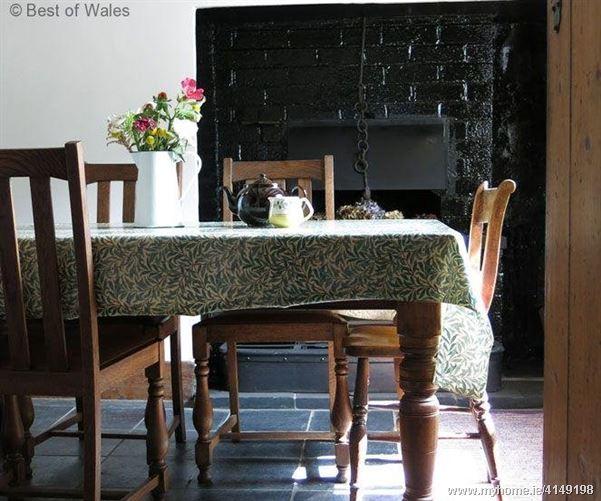 Maesmor,Dinas Mawddwy, Gwynedd, Wales