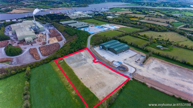 Site No.3, Belview Port, Waterford City, Waterford