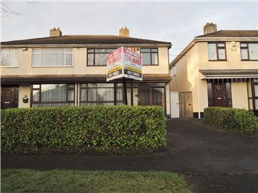Main image of 51, Woodlawn Park Drive, Firhouse, Dublin 24