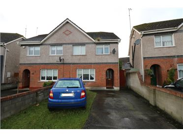 Main image of 9 Cherrywood Drive, Termon Abbey, Drogheda, Louth