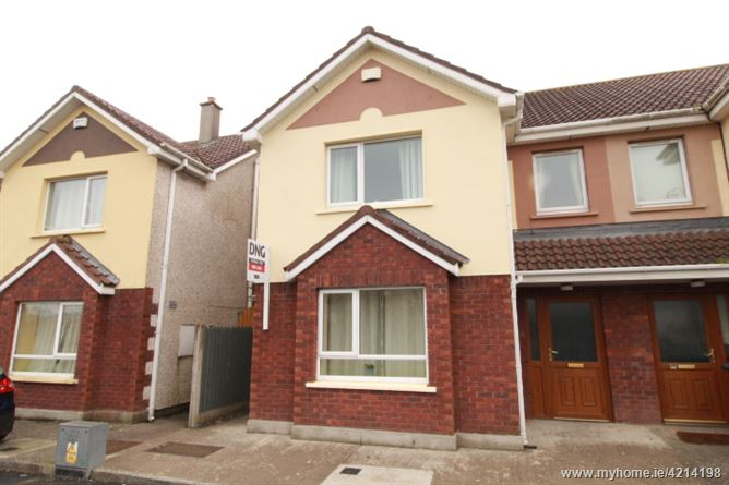 No. 3 Hawthorn Drive, Lacken Wood, Waterford City, Waterford