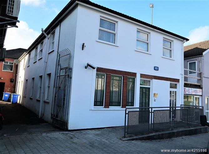 Prime Investment Property ( Tenant not affected) , Castlebar, Mayo