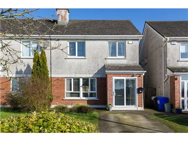 Photo of 46 Ribbontail Way, Longwood, Co Meath