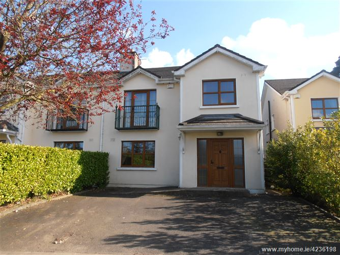 37 Meadow Gate, Gorey, Wexford
