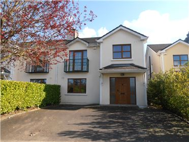 Photo of 37 Meadow Gate, Gorey, Wexford