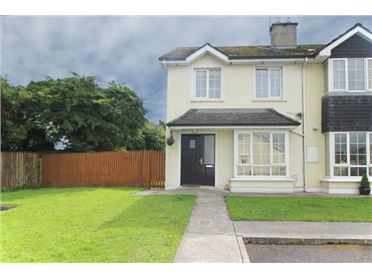 Photo of 19 Millview Park, Ballisodare, Sligo