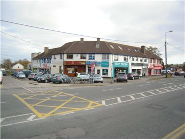 Property image of 70 St Laurence's Park, Stillorgan, County Dublin