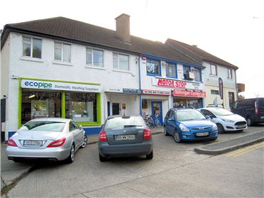 Main image of 70 St Laurence's Park, Stillorgan, County Dublin