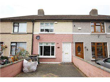 Main image of 30 Annamoe Terrace, Cabra, Dublin 7