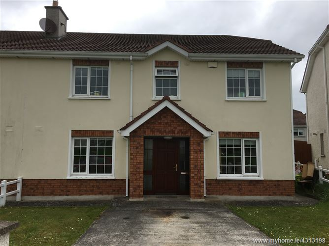 Rockfield Close, Ardee, Louth