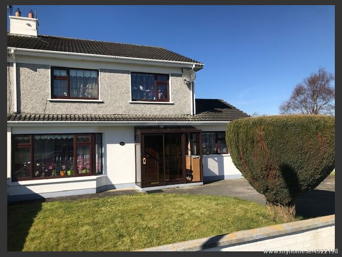 15 Brooklands Drive, Nenagh, Tipperary