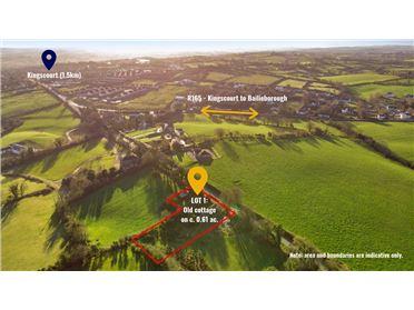 Photo of Lot 1, Cornakill, Kingscourt, Cavan