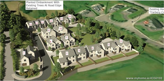 Main image for 4 Gleann Curriheen, Rosscarbery,   West Cork