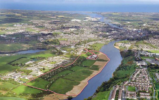 Main image for 60.9 acres at Saint Joseph's Terrace, Drogheda, Co Louth