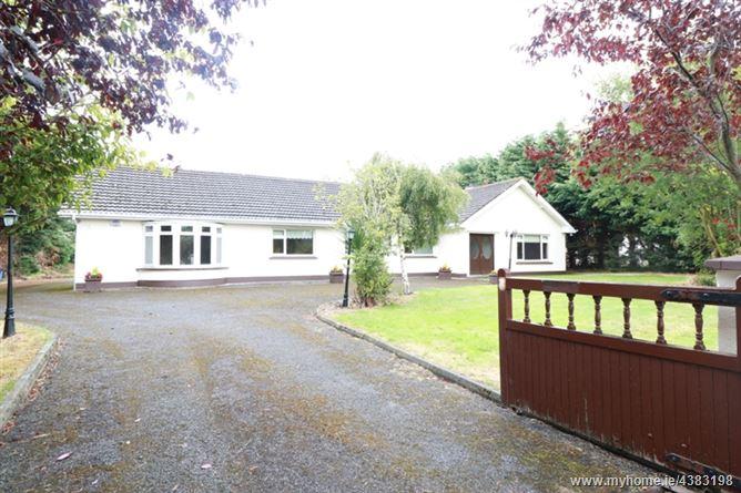 Main image for Ballyshonogh House, Clonanny, Portarlington, Laois