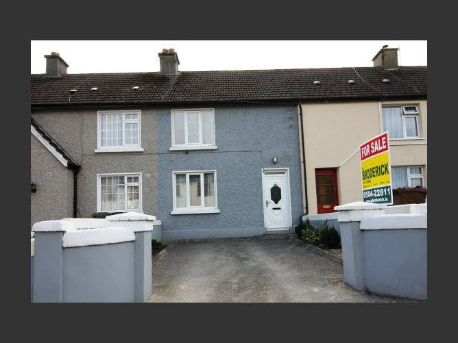 Main image for No. 3 Connolly Terrace, Thurles, Tipperary