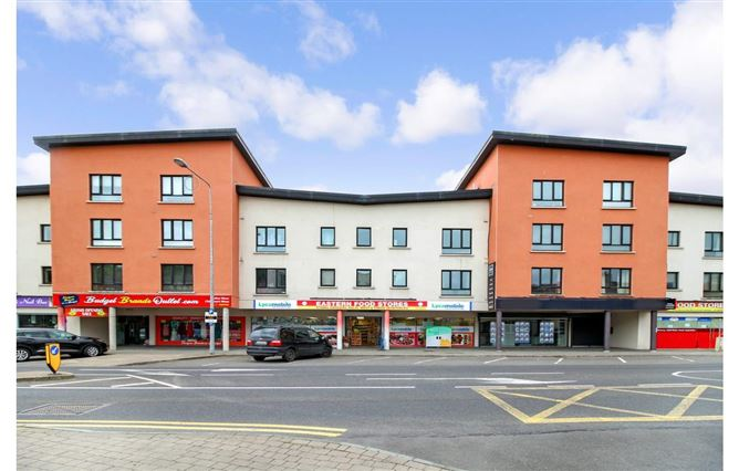 Main image for Apartment 6, The Plaza, College Street, Townparks, Ballyhaise, Co. Cavan