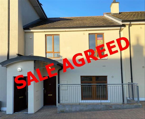 Main image for 66 Fairgreen Square, Ballisodare, Sligo