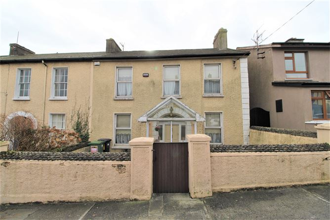 No. 3 Merville Terrace, Patrick Street, Tramore, Waterford