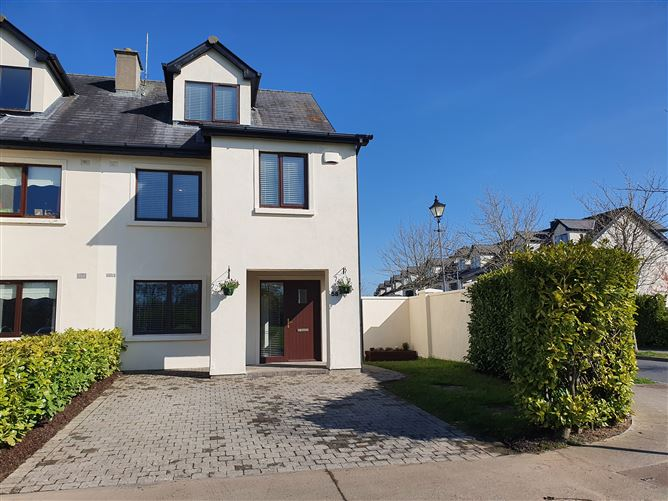 Main image for 58 Alexandra Walk, Clane, Kildare