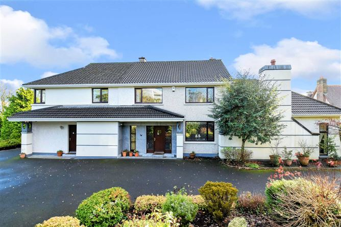 Main image for Residence at Taylors Hill, Taylors Hill, Co. Galway