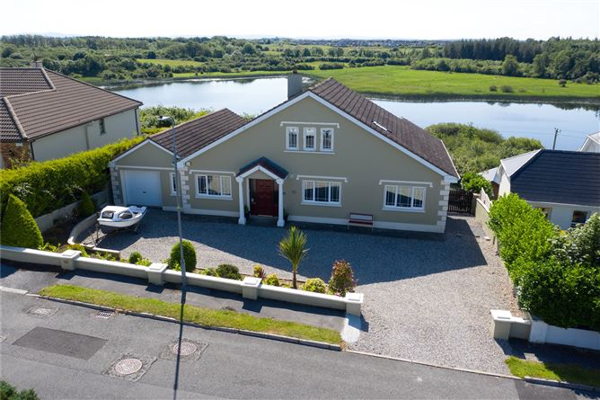 """Main image for """"Lake View"""",6 Girroga Heights,Galway Road,Ennis,Co.Clare"""