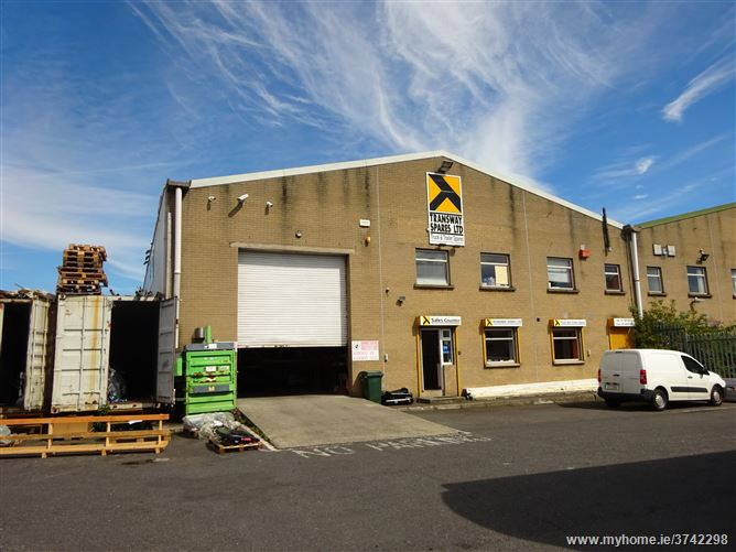 Photo of Bay 1, Factory 6, Clondalkin Industrial Estate, Clondalkin, Clondalkin, Dublin 22