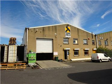 Photo of Bay 1, Factory 6, Clondalkin Industrial Estate, Clondalkin, Clondalkin, Dublin 22