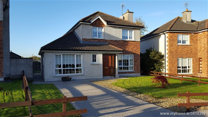 30 Mullaney Gardens, Cahir, Tipperary