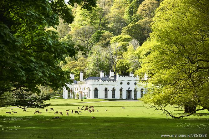 Luggala, Roundwood, Wicklow