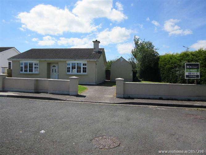 Photo of 25 Comeragh Cresent, Dungarvan, Waterford