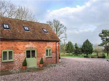 Property image of Ham's House,Milson, Shropshire, United Kingdom
