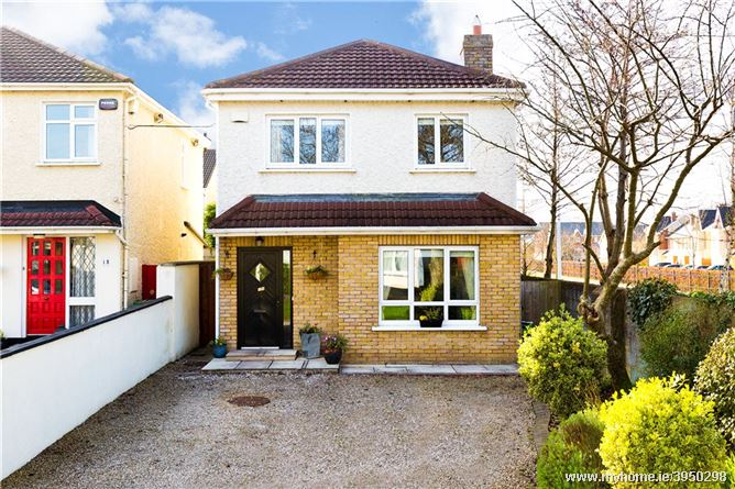 15A Kingston Walk, Ballinteer, Dublin 16