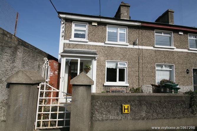 Photo of 3 Sweeneys Terrace, South Circular Road, Dublin 8