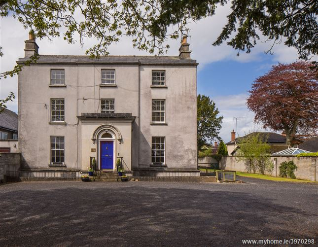 The Old Rectory, St. Loman's Street, Trim, Meath