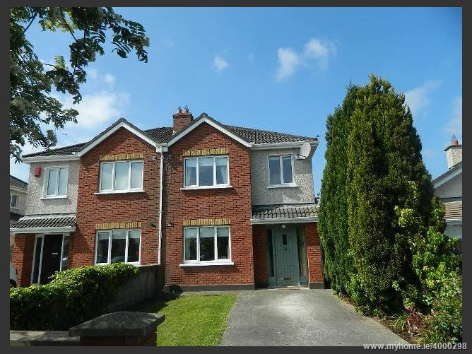 Photo of 39 Parklands Square, Maynooth, Co. Kildare, Maynooth, Kildare