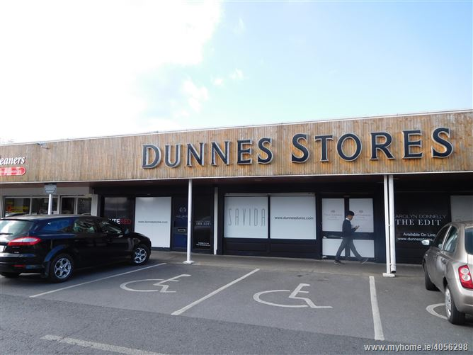 Unit 4, Oakville Shopping Centre, Clonmel, Tipperary