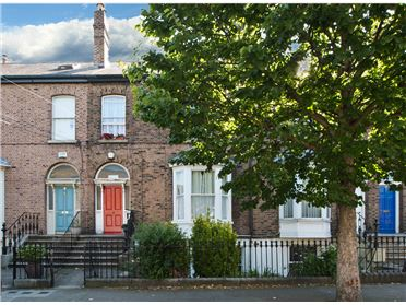Photo of 20 Stamer Street, Portobello, Dublin 8