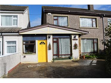 Photo of 42 Beech Road, Muskerry Estate, Ballincollig, Cork