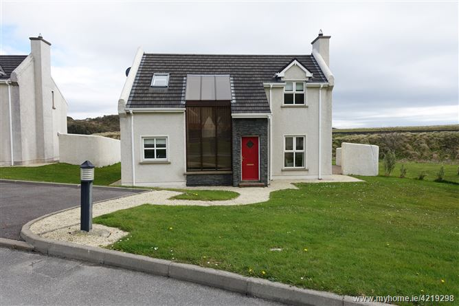 Main image for 18 Fintra Bay, Killybegs, Donegal