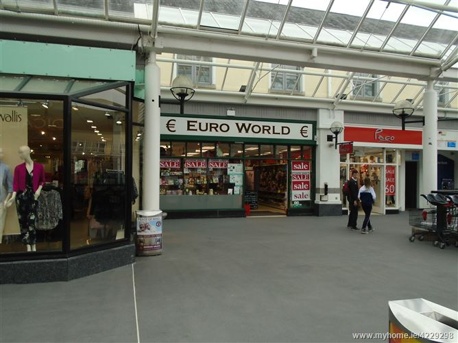 Unit 25 Market Cross Shopping Centre, Kilkenny, Kilkenny